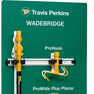 Travis Perkins Tool Station - with equipment