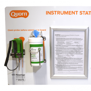 Quorn - Instrument Station